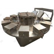 Machine de fabricant de cône de sucre - Henan Gelgoog - Capacité 500-800pcs/h