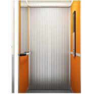 PROSPACE - Ascenseur à gaine - Kone - Charge maximale : 675 kg