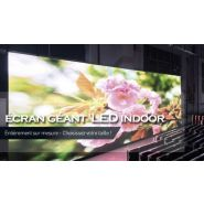 ÉCRAN LED INDOOR LEDINCOM PITCH 2,5MM