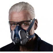 Masque elipse