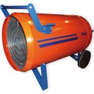 GG 50 MO2 - Générateur Air Chaud Gaz grosse puissance - S.PLUS - SMG - 22 à 45 kW