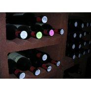 Devis Supports de rangement du vin