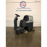 Autolaveuse autoportée d'occasion br652 nilfisk -groupe clean