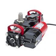 S800 enc opÉrateur hydraulique enterrÉ 230v