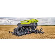 Easydrill - Semoir agricole - Sky agriculture - Modèle: Easydrill 3010 S à Easydrill W6010 S