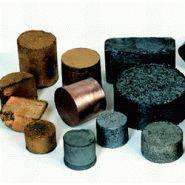 Presses à métaux hydrauliques