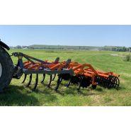 Cultivateur agricole - MANDAM Sp. z o.o. - Poids 893 à 4652 Kg