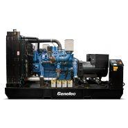 GMW-1270 T5 50 Hz Triphasé Groupe électrogène industriel - Genelec - 1350 kVA