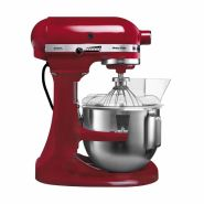 Robot pâtissier multifonction - wismer kitchenaid heavy duty 5kpm5