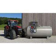 ECOCUVE - Cuves à carburants - Blocaps - Jusqu'à 80 000 litres de carburant