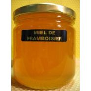 MIEL DE FRAMBOISIER