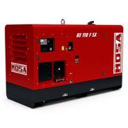 GE 110 FSX Groupe électrogène - mosa - Fréquence: 50 Hz