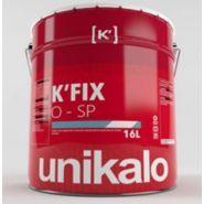 Kfix o sp - fixateur semi-pigmenté - primaire d'accrochage - nuances-unikalo - a base de copolymères acryliques en phase aqueuse