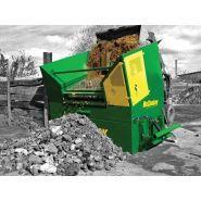 Mini Sizer Screener - Tamiseurs et cribles à déchets -  McCloskey - 3200 kg