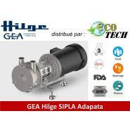 Pompe gea hilge sipla centrifuge, amorçage automatique et canal latéral