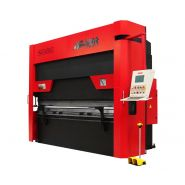 PRESSE PLIEUSE NARGESA  MP 3003 CNC