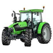 5G Series (Tier4 Final) Tracteur agricole - Deutz Fahr - puissance 75 à 116 ch