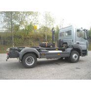 Ampliroll al 10 - bras hydraulique pour camion - marrel - 10 t