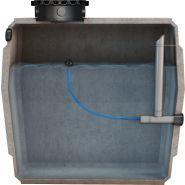 C-90 - cuves et citernes pour eau de pluie - eloywater - volume de 4,5 à 20 m3