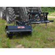EPAR-800-Tract Broyeur forestier - Magsi - largeur de coupe 750 mm
