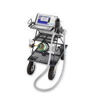 Compact port hlc analyseur de métaux mobile