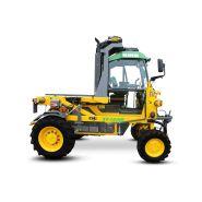 JAGUAR X4 -140VV - Tracteur enjambeur - CMC - 4 roues motrices