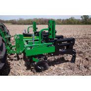 Great plains ss03000 - décompacteur agricole - kverneland group - poids: 925 à 1590 kg