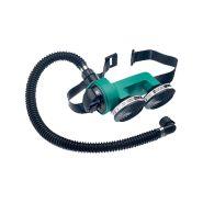 Proflow SC Amiante - Masque à ventilation assistée - 3M France - Flux stable à 160 l/min