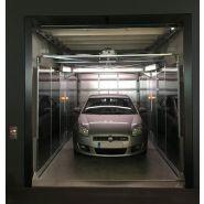 IP1-HMT-V08 - Monte voiture - Ideal park - Capacité de charge 3.200 kg