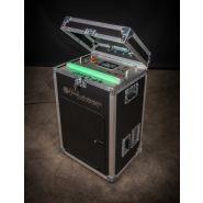 Qf - décapeur laser - p-laser - puissance 100w