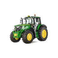 6145M Tracteur agricole - John Deere - puissance nominale de 145 ch