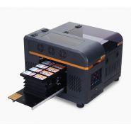 Artis 2100 uv led - imprimante uv - artisjet europe - hauteur maximale: 4,5 cm