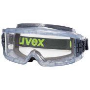 9301626 - Surlunette - Uvex heckel - Teinte des oculaires : incolore