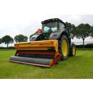 Vredo DZ - Semoir agricole - Vredo Dodewaard BV - Type: DZ 225.075 à DZ 229.075