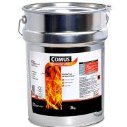 Système de peinture intumescent 310ks - comus - en phase solvantée