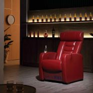 LS-801G - Fauteuil de cinéma - Linsen Seating - Vintage