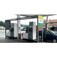 Helix 6000 Distributeur de carburant - Lafon - Débits 40 à 120 L/minute
