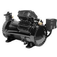 Stream 4MTL-15X - Compresseur frigorifique semi-hermétiques au CO2 - Copeland - 135 bar - 400 V - 50 Hz