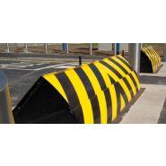 Terra attb 50 - barrière anti-voiture bélier - frontier pitts - 2 à 4 m