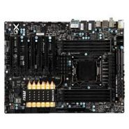 BIG BANG XPOWER II - SOCKET 2011 - CHIPSET X79 - XL-ATX