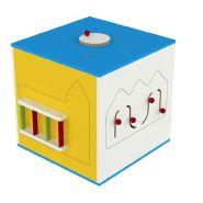 BOX MULTI ACTIVITÉ