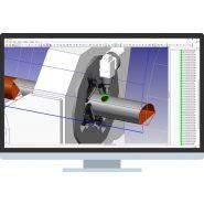 Almacam tube - logiciel cfao - alma - pour la découpe de tubes et profilés