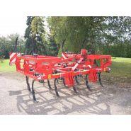 CL35 - Cultivateur agricole - Quivogne - Largeur de travail 3 à 5.90