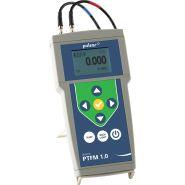 Debitmetre portable non intrusif pulsar greyline ptfm