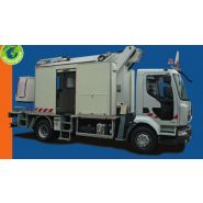 262 CBA Camion nacelle - FE Group - 26 M