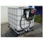 FDI 1000 - Cuves à carburants - Elkoplast - Volume 1000L