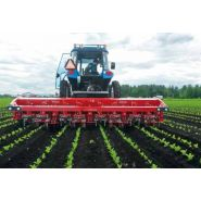 IC-Weeder Bineuse agricole - Steketee - Largeur de travail jusqu'à 6 m