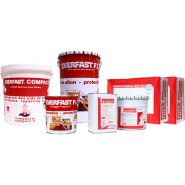 Floxy sanitaire ultra brillant - Revêtement époxy bi-composant - Species - Consommation : 1ere couche 0,25 Kg au m², 2e couche 0,15 Kg au m²