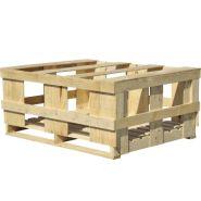 Caisses en bois - dimobox - economique