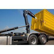 MULTILIFT XR18Z Pro Future - Bras hydraulique pour camion - Hiab - 18 T